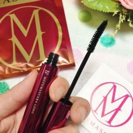 Mote Mascara repair
