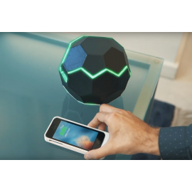 MotherBox - TRUE Wireless Charging
