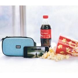 MovieMask - Portable Cinema