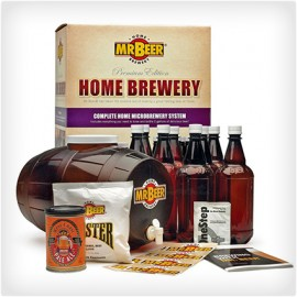 Mr. Beer - Craft Homebrew Kit