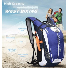 MTB Riding Bicycle Cycling Backpack