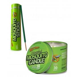 Murphy's Mosquito Sticks