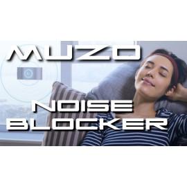 Muzo - Noise Blocking Tech