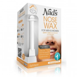 NADS Nose Wax
