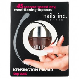 NAILS INC. Base Coat & Top Coat