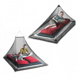 Nano Mosquito Pyramid Net Shelter