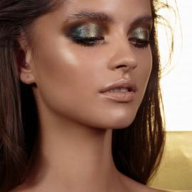 NATASHA DENONA Mini Gold Eyeshadow Palette