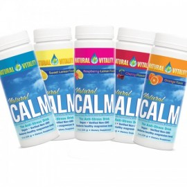 Natural Vitality - Natural Calm The Anti-Stress Drink