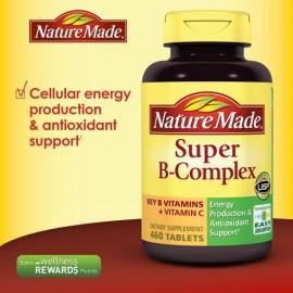 NatureMade Vitamin - B-Complex