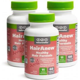 Naturenetics HairAnew Hair Formula