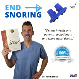 NED Snoring Solution
