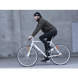 NEO - Friction Free Bikelight