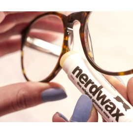 Nerdwax - Keeps Your Glasses Up