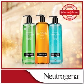 Neutrogena Rainbath Shower Gel