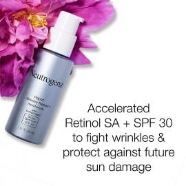 Neutrogena Rapid Wrinkle Repair Retinol Moisturizer