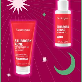 Neutrogena Stubborn Acne Treatment