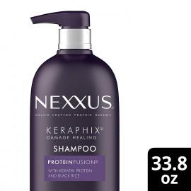 Nexxus Keraphix Shampoo & Conditioner