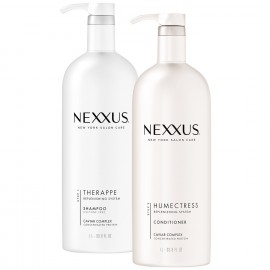 Nexxus THERAPPE HUMECTRESS Shampoo Conditioner