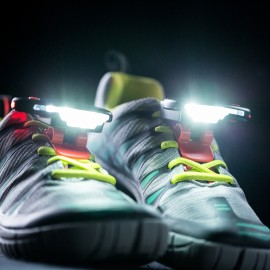 Night Runner Shoe Light