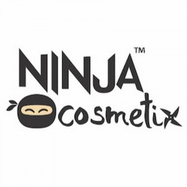 Ninja Cosmetix AWAKE NEGATIVE ION HAIRBRUSH