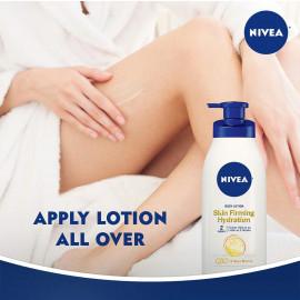 NIVEA Skin Firming Hydrating Body Lotion
