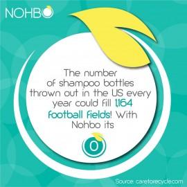 Nohbo - Shampoo Ball
