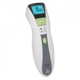 Non-Contact Infrared Thermometer by Veridian Healthcare®