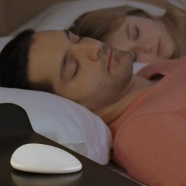 Nora - The Smart Snoring Solution