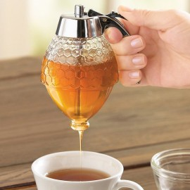 Norpro Honey Syrup Dispenser