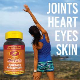 nutrex BioAstin® Natural Astaxanthin