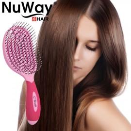 NuWay 4Hair DoubleC brush