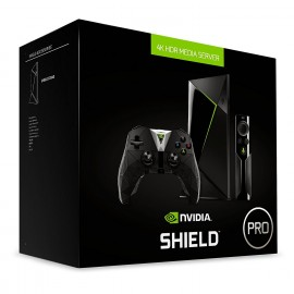 NVIDIA SHIELD Streaming Media Player