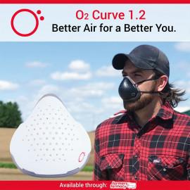 O2 Curve Mask 1.2