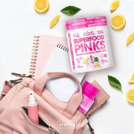 Obvi Superfood Pinks