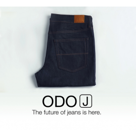 ODO™ - Self-Cleaning Jeans & Tees