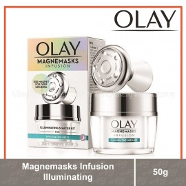 Olay Magnemasks Infusion Face Mask