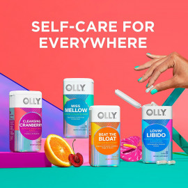 Olly Capsule Supplement for Women