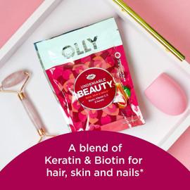 OLLY Undeniable Beauty Gummy