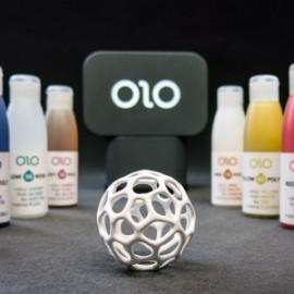 OLO - Smartphone 3D Printer