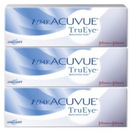 One Day Acuvue ® true eye ®
