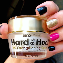 Onyx Professional Hard As Hoof Nail Strengthening Cream