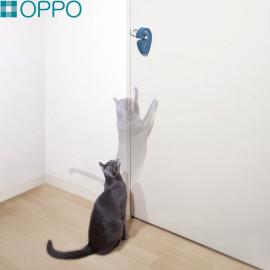 Oppo Knoblock Handle Lock and Pet Door Stop