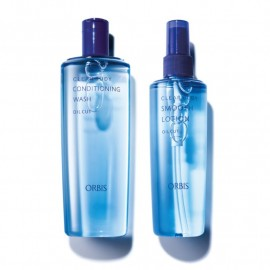 Orbis - Clear Body Lotion