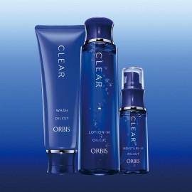 ORBIS Clear