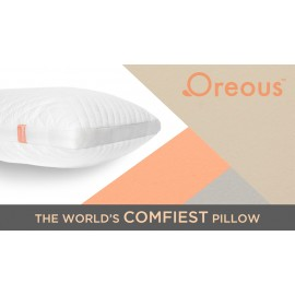 Oreous Pillow