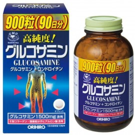 Orihiro High purity Glucosamine