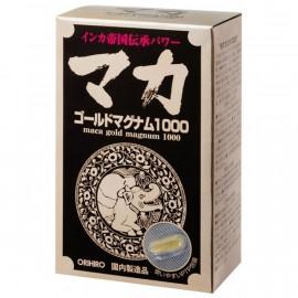 Orihiro Maca Gold Magnum 1000