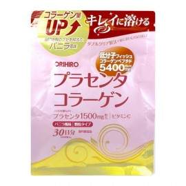 Orihiro Placenta Collagen