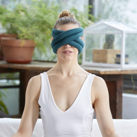 OSTRICHPILLOW LOOP - The ultimate eye pillow
