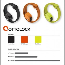 OTTOLOCK - Cinch Lock Bikes N More